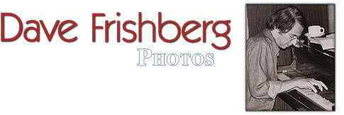 Dave Frishberg - Photos