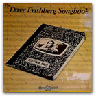 THE DAVE FRISHBERG SONGBOOK VOL II